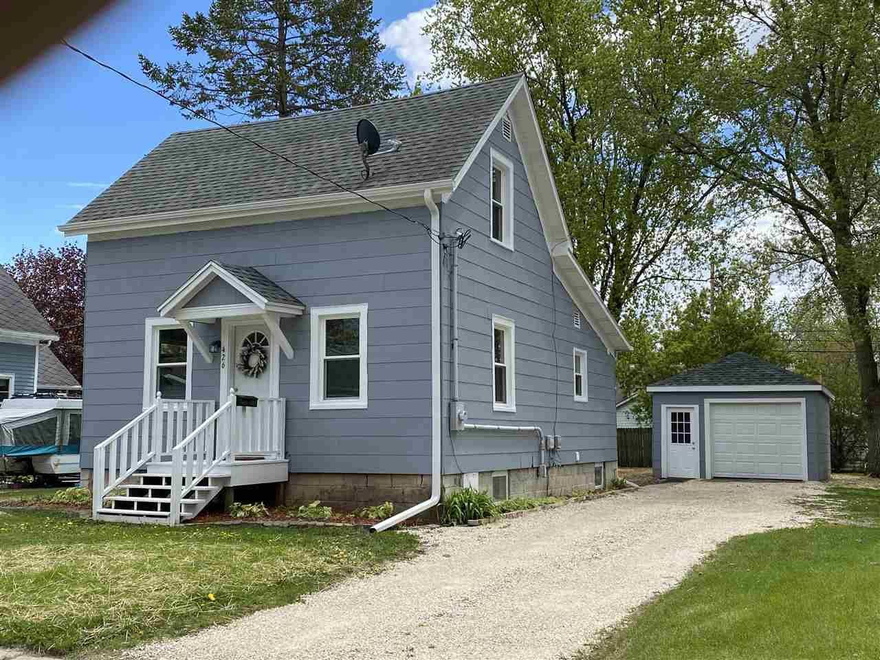 426 RUGGLES Street, Fond du Lac, WI 54935 - MLS#: 50239884