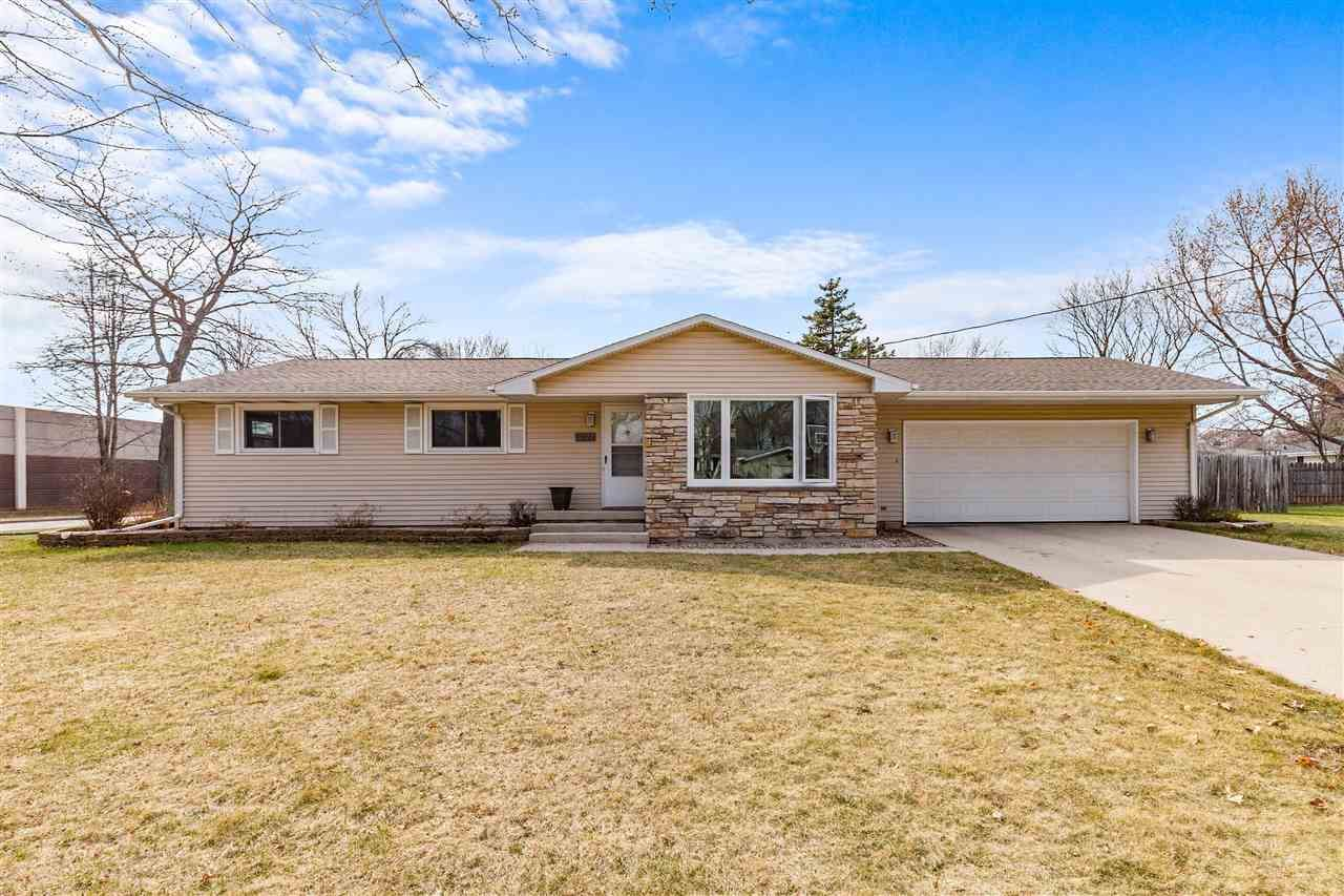 3027 S CYPRESS Street, Appleton, WI 54915 - MLS#: 50237886