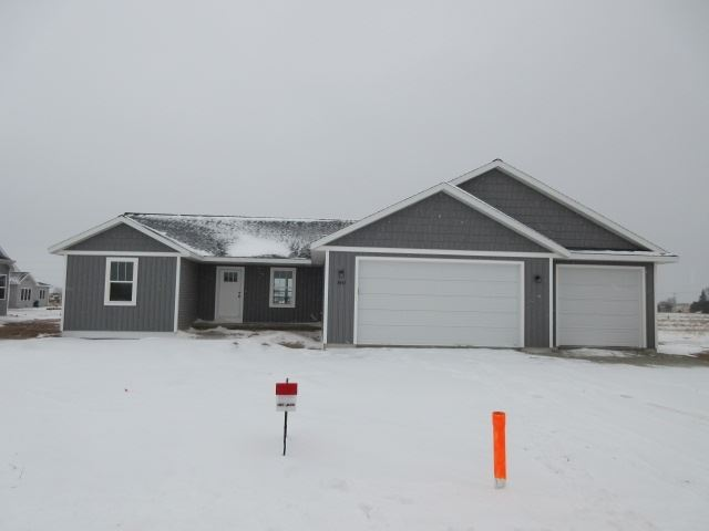 3457 E AQUAMARINE Avenue, Appleton, WI 54913 - MLS#: 50232888