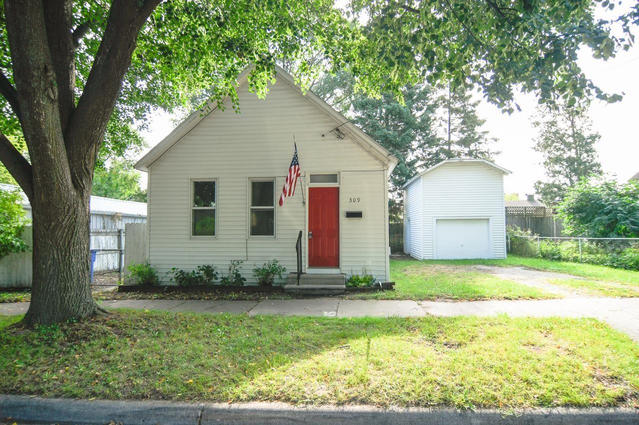 309 S IRWIN Avenue, Green Bay, WI 54301 - MLS#: 50246888