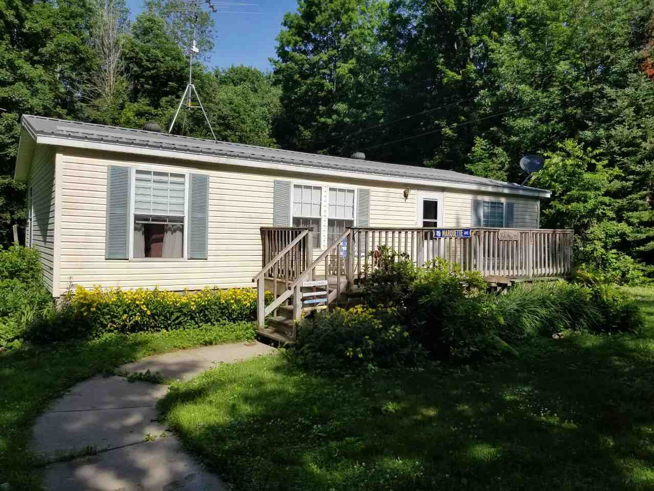 W2168 TAYLOR Road, White Lake, WI 54491 - MLS#: 50224891