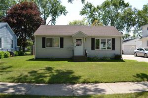 Photo of 1332 WEISE Street, GREEN BAY, WI 54302 (MLS # 50206892)