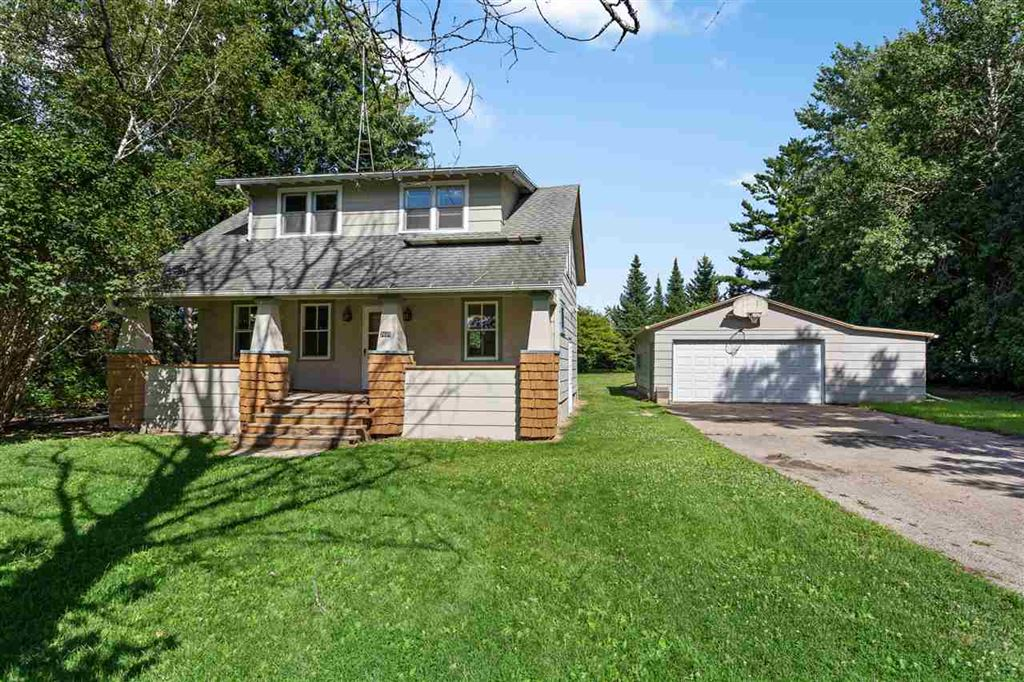 Photo for 2605 BELAIRE Road, APPLETON, WI 54914 (MLS # 50208897)