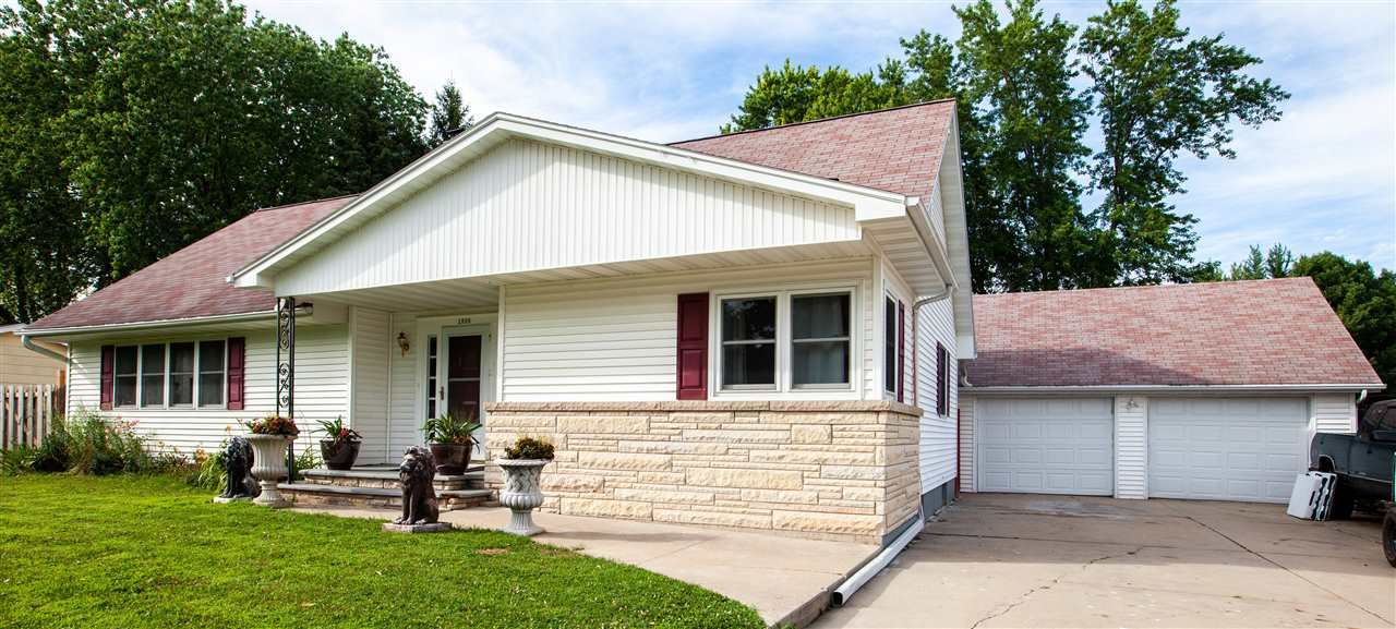1806 NANCY Avenue, Green Bay, WI 54303 - MLS#: 50225897