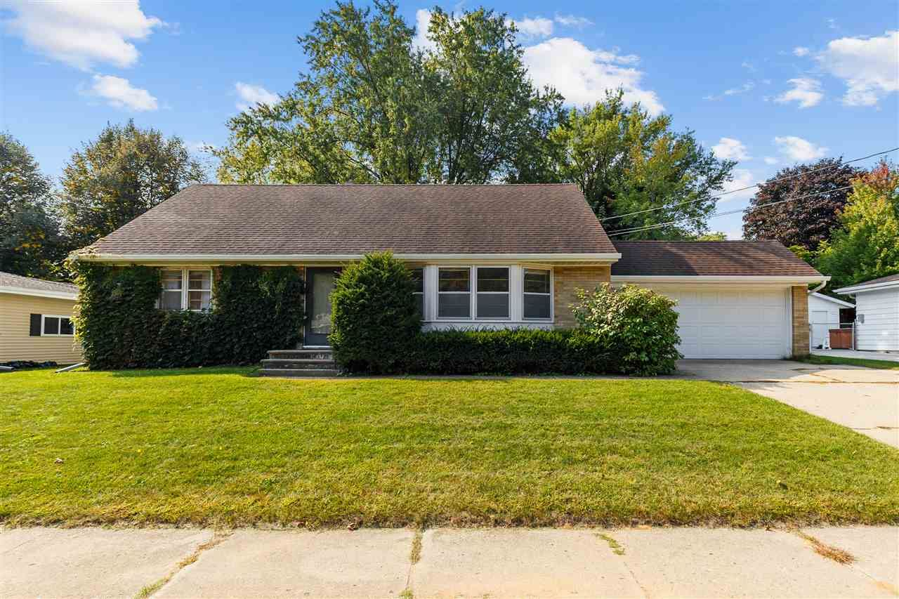 1655 RANCHLAND Drive, Green Bay, WI 54304 - MLS#: 50229897