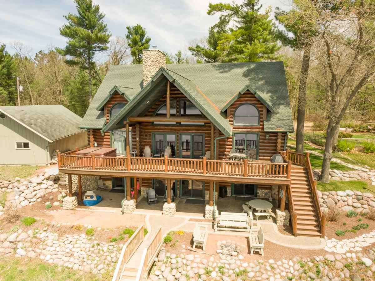 W6459 COTTONVILLE Drive, Wautoma, WI 54982 - MLS#: 50215898