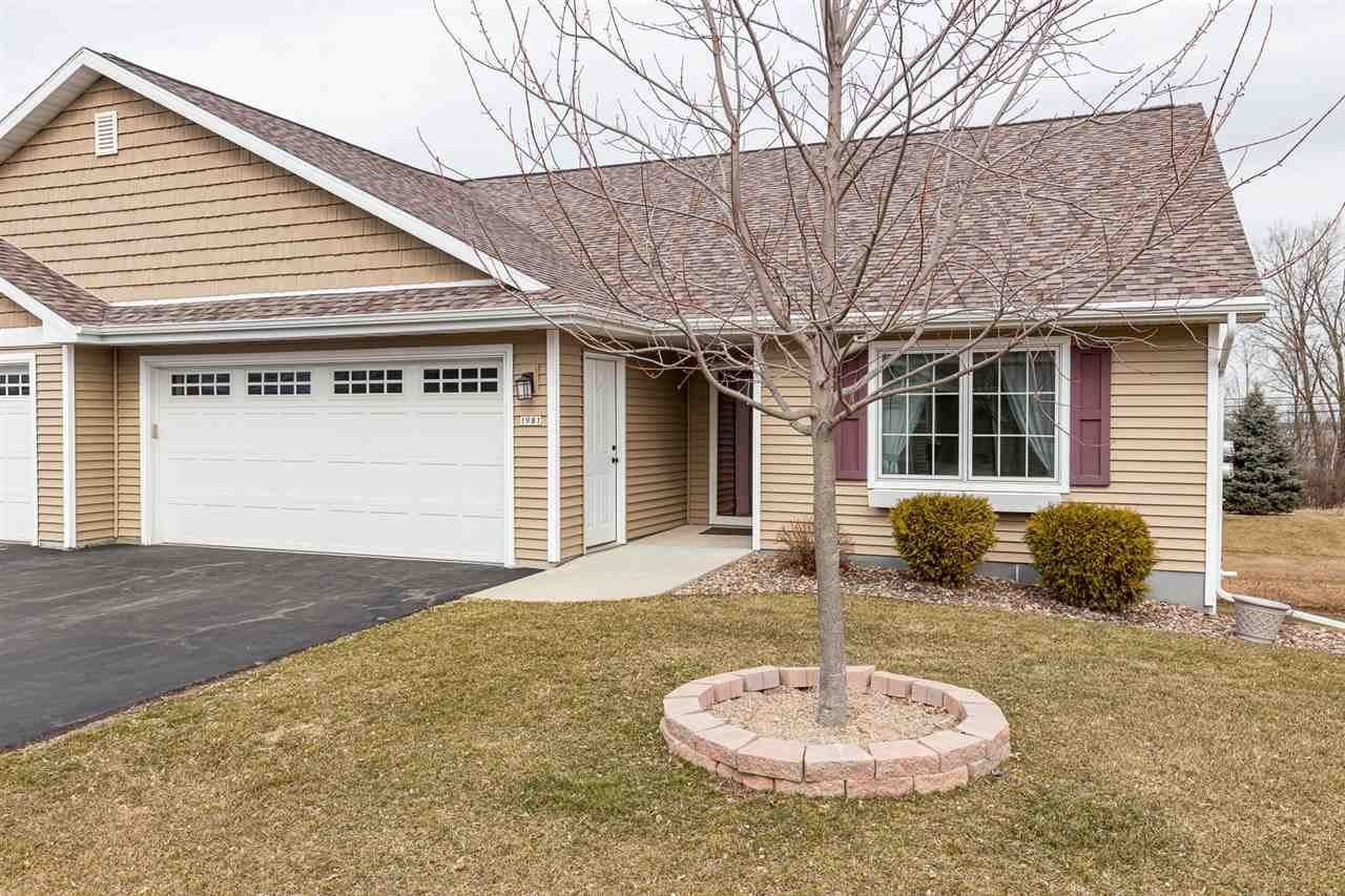 1981 TIMBERLINE Drive, Oshkosh, WI 54904 - MLS#: 50236900