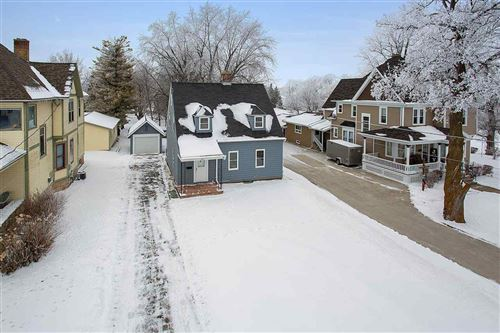 Photo of 503 S STATE Street, CHILTON, WI 53014 (MLS # 50233901)