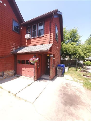 Tiny photo for 108 E ATLANTIC Street, APPLETON, WI 54911 (MLS # 50242901)