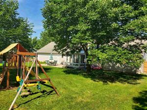 Tiny photo for N9615 EMERALD Lane, APPLETON, WI 54915 (MLS # 50206903)