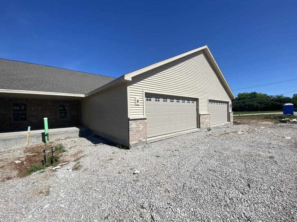 2146 ROYAL CREST Circle #1, Green Bay, WI 54311 - MLS#: 50238903