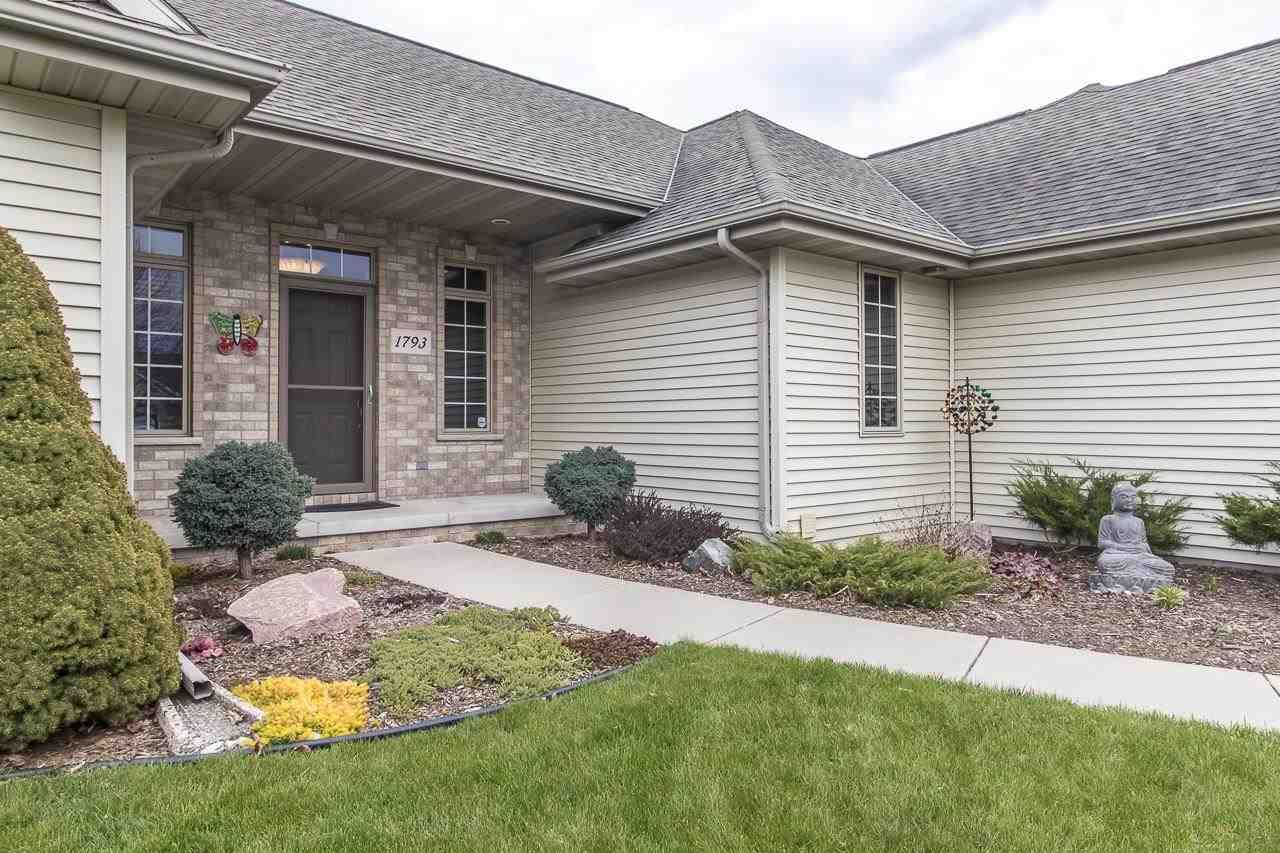 1793 CINNABAR Way, Belleville, WI 54311 - MLS#: 50239903