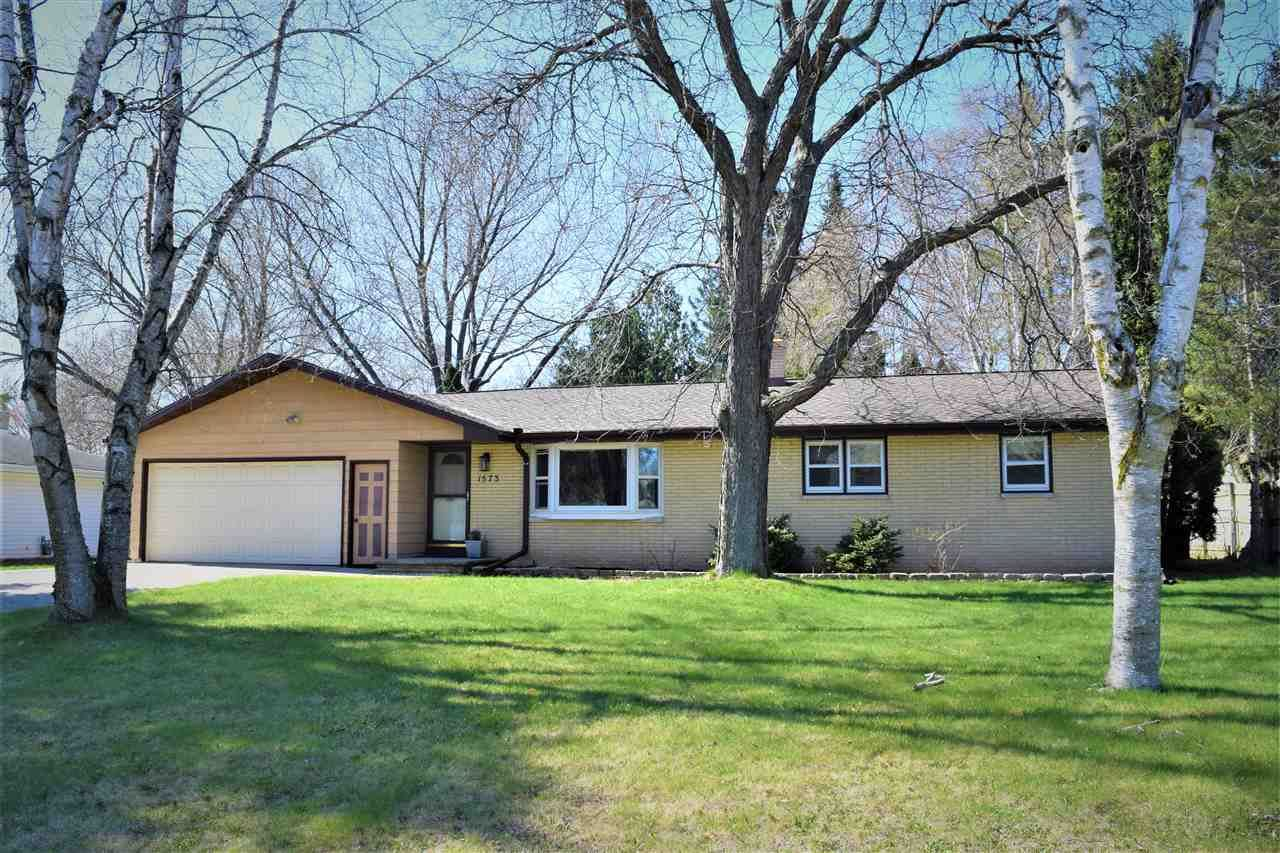 1573 CORMIER Road, Green Bay, WI 54313 - MLS#: 50238906