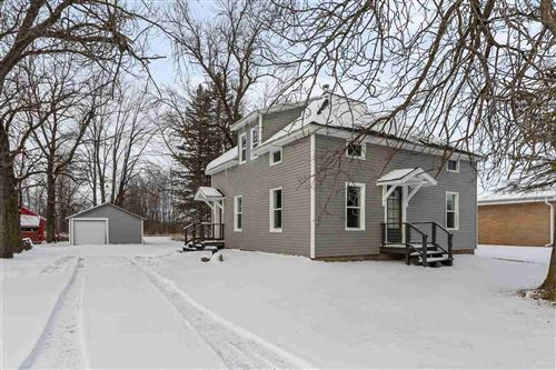 Photo of 1139 GROSSE Road, LITTLE SUAMICO, WI 54141 (MLS # 50233907)