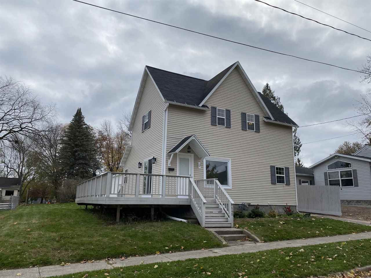 540 LINCOLN Street, Seymour, WI 54165 - MLS#: 50231910