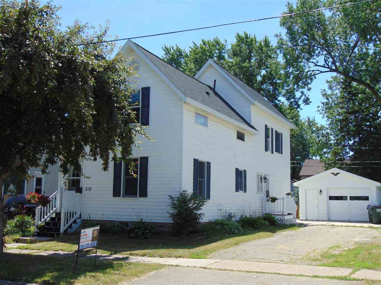 516 E WASHINGTON Street, New London, WI 54961 - MLS#: 50235910