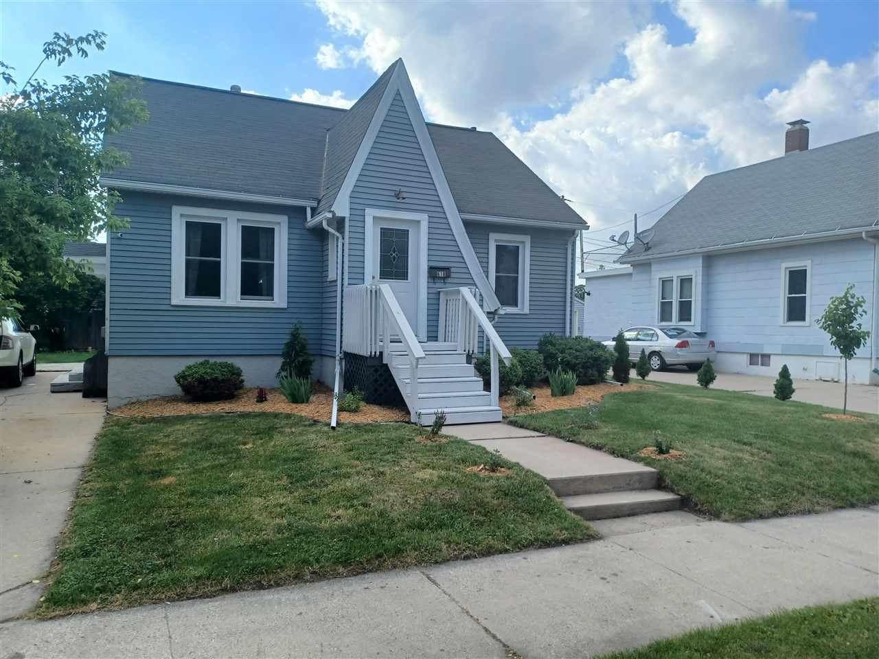 610 15TH Avenue, Green Bay, WI 54303 - MLS#: 50241910