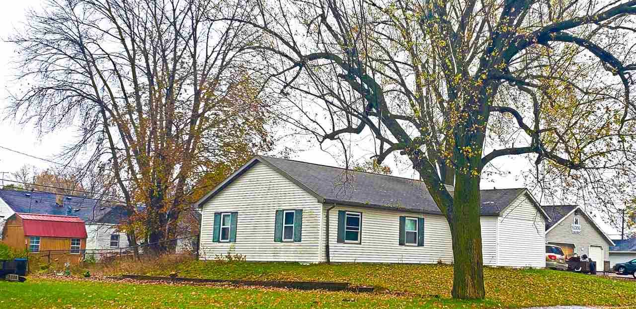 416 MCKINLEY Street, New London, WI 54961 - MLS#: 50236911