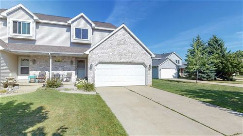 Photo of 1256 N FRANCO Court, DE PERE, WI 54115 (MLS # 50226916)