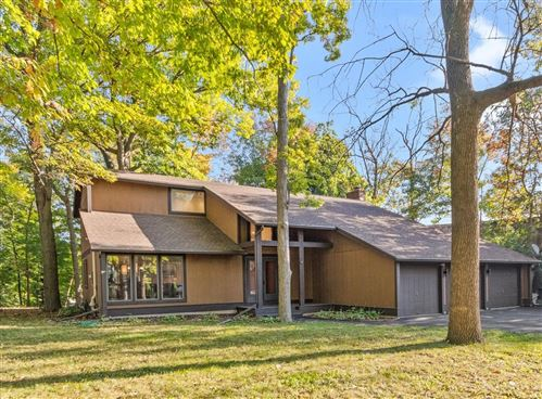 Tiny photo for 1731 N BRIARCLIFF Drive, APPLETON, WI 54915 (MLS # 50248918)