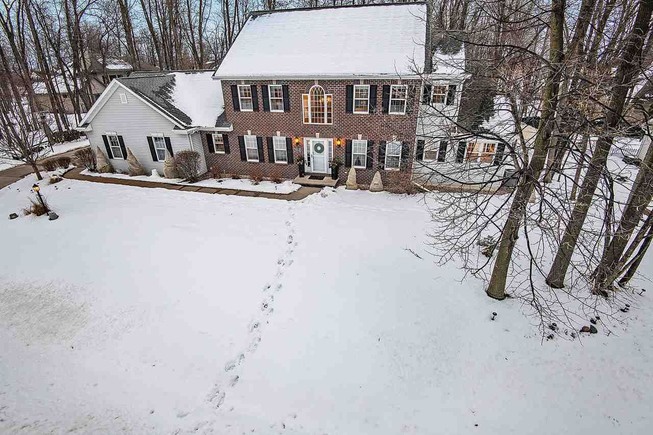 Photo for 3914 WOODENDALE Way, APPLETON, WI 54915 (MLS # 50216918)