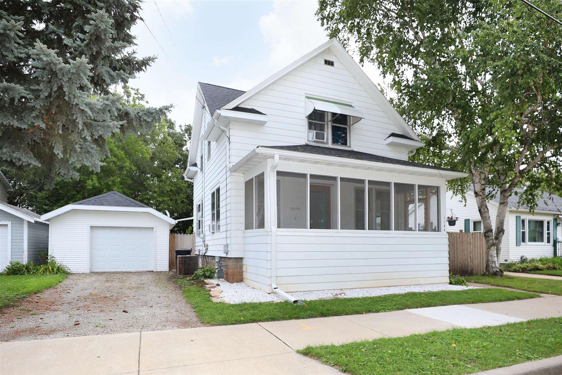 1144 MERRILL Street, Oshkosh, WI 54901 - MLS#: 50247919