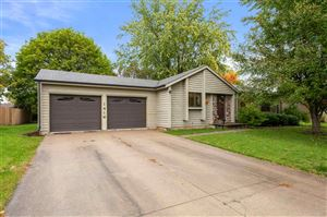 Photo of 1416 SHREVE Lane, NEENAH, WI 54956 (MLS # 50212920)