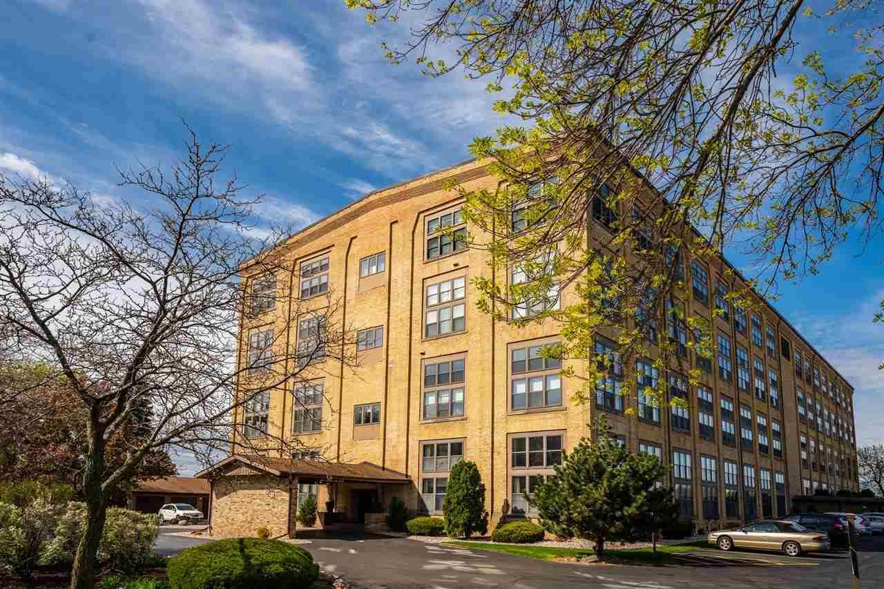 1545 ARBORETUM Drive #313, Oshkosh, WI 54901 - MLS#: 50239921