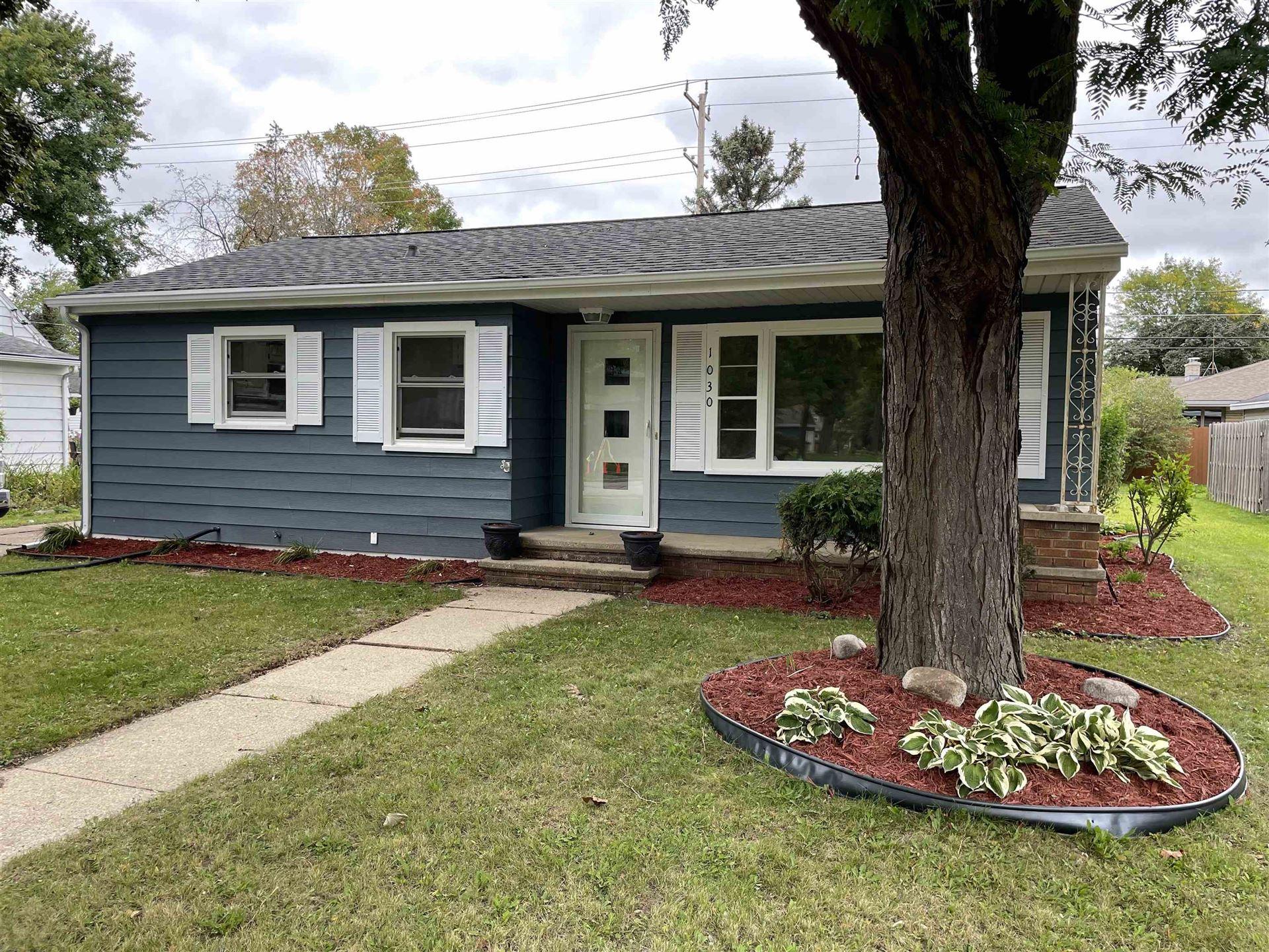 1030 E GLENDALE Avenue, Appleton, WI 54911 - MLS#: 50247921