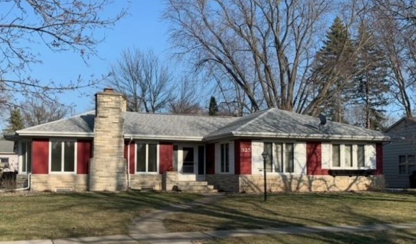 325 COTTAGE Avenue, Fond du Lac, WI 54935 - MLS#: 50237922