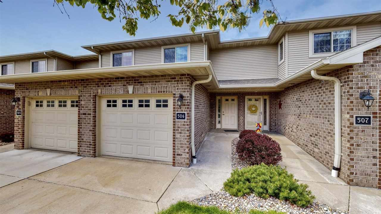 1300 ALPINE Drive #506, Green Bay, WI 54311 - MLS#: 50239924