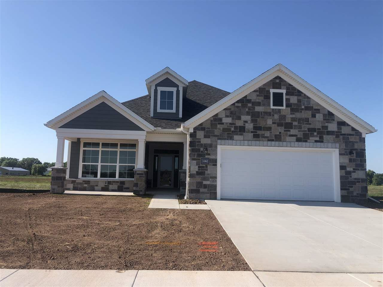 3382 LIBRA Court, Green Bay, WI 54311 - MLS#: 50220927