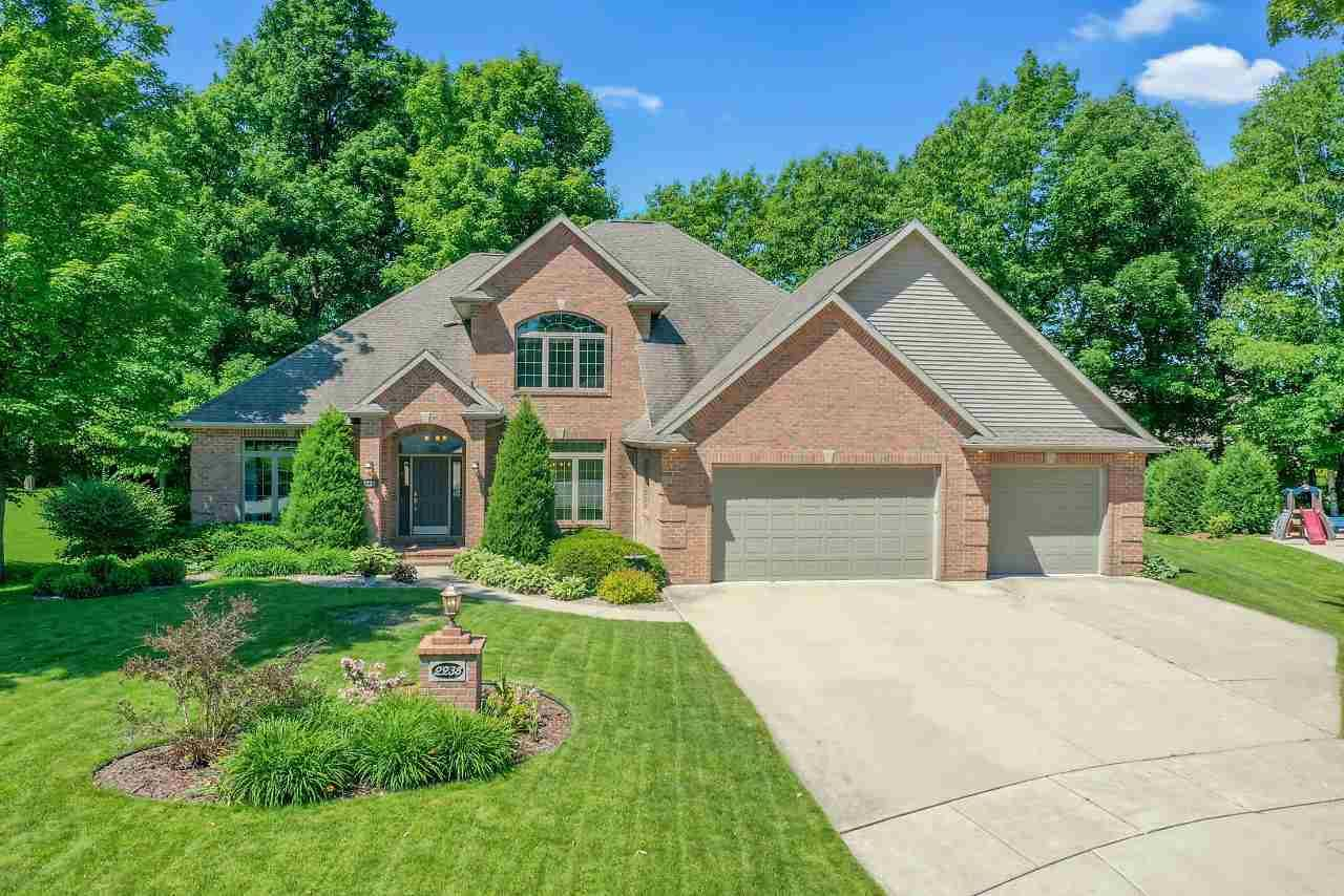 2238 RED LODGE Court, Green Bay, WI 54311 - MLS#: 50223928