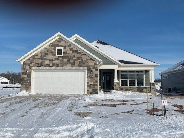 3369 LIBRA Court, Green Bay, WI 54311 - MLS#: 50227928