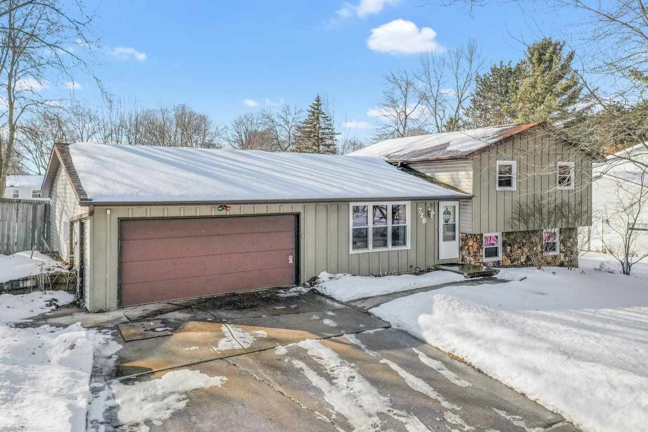 728 GREEN RIDGE Drive, Green Bay, WI 54313 - MLS#: 50235929