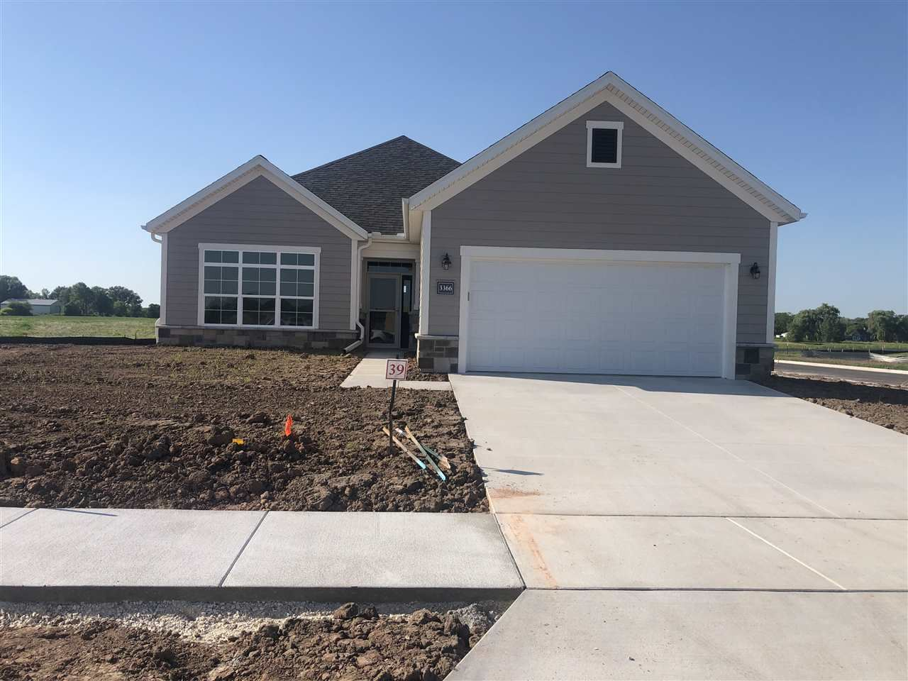 3366 LIBRA Court, Green Bay, WI 54311 - MLS#: 50220930