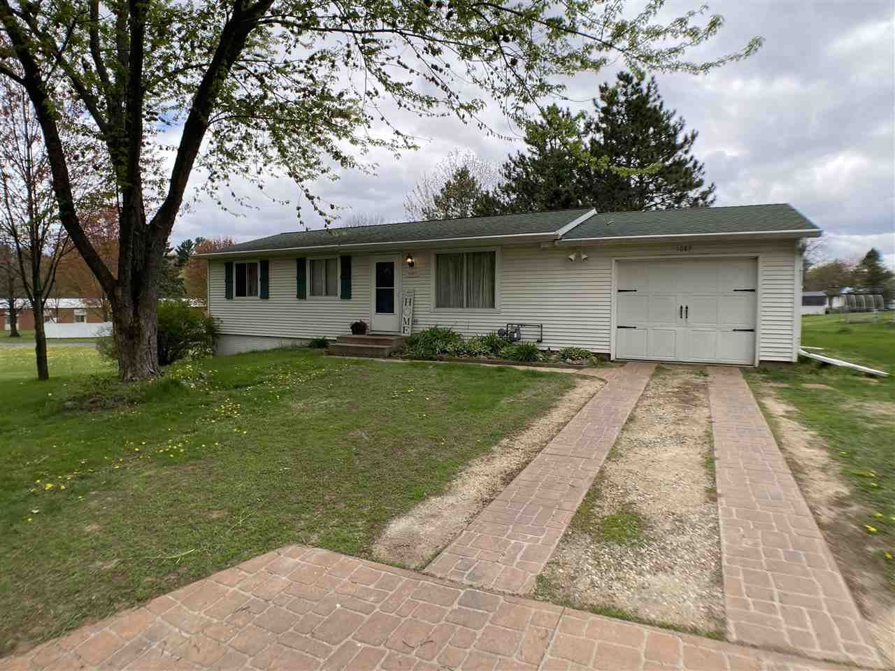 1087 BIRCH HILL Lane, Shawano, WI 54166 - MLS#: 50239930