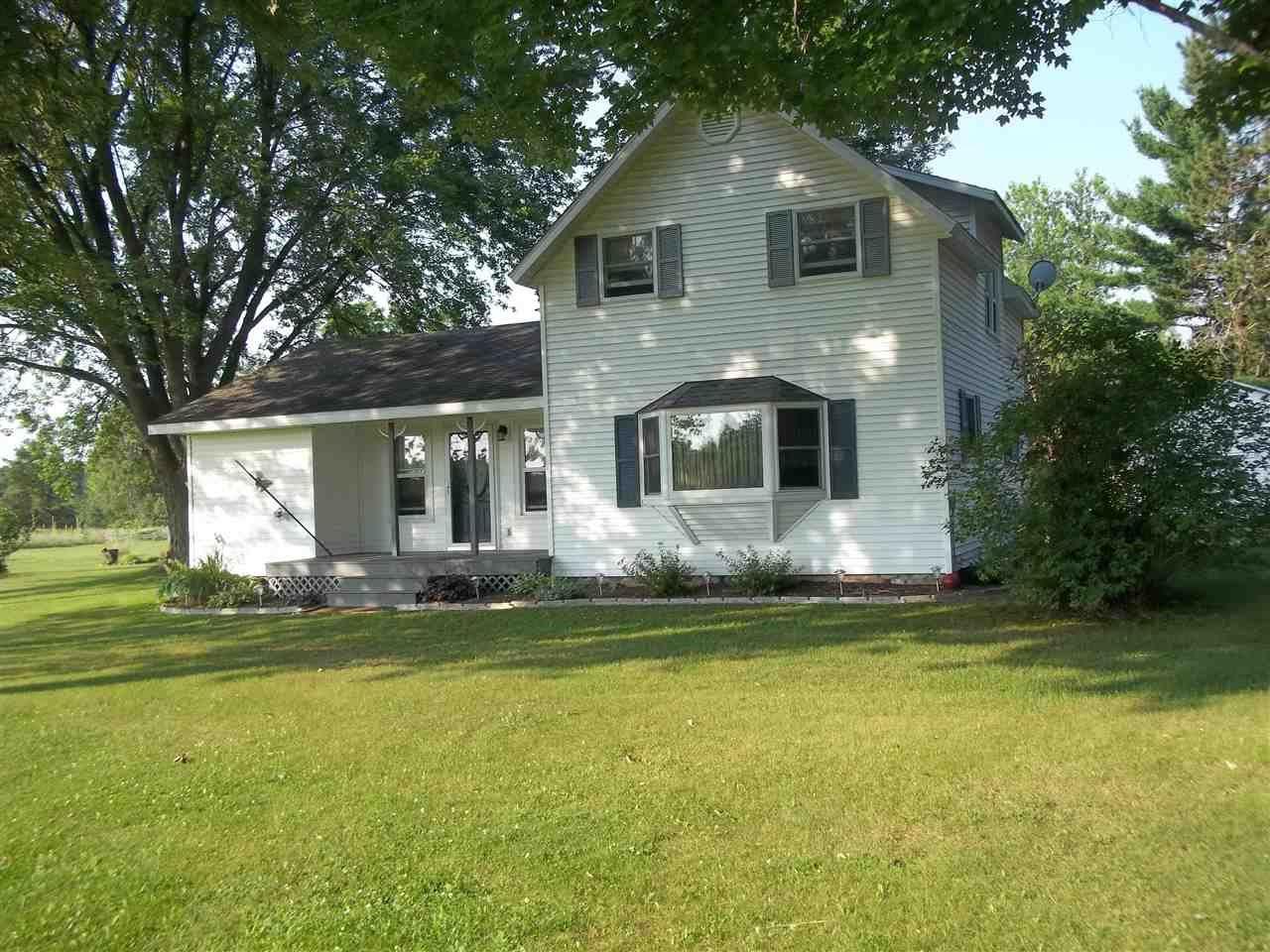 N11091 HWY 45, Clintonville, WI 54929 - MLS#: 50244931