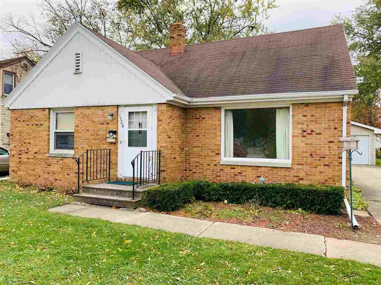 1328 MC CORMICK Street, Green Bay, WI 54301 - MLS#: 50231932