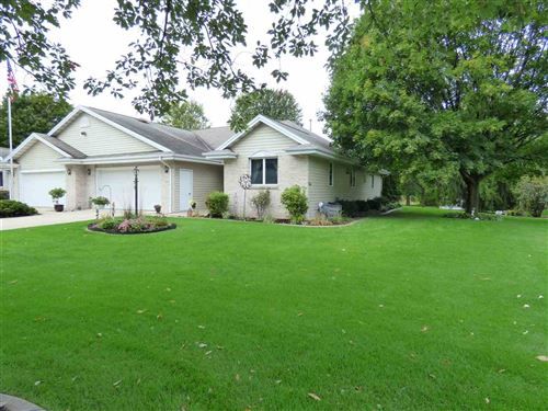 Photo of 1163 NIER Court, GREEN BAY, WI 54303 (MLS # 50211933)