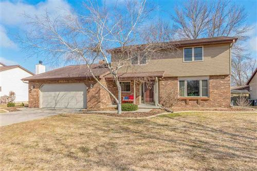 Photo of 2441 INGOLD Court, GREEN BAY, WI 54313 (MLS # 50219933)