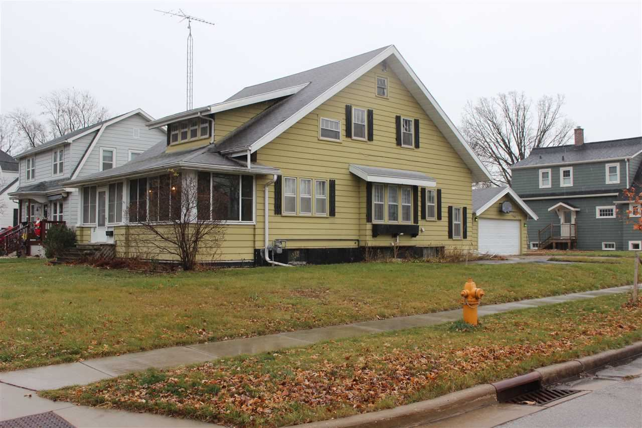 12 WOODLAND Avenue, Fond du Lac, WI 54935 - MLS#: 50232933