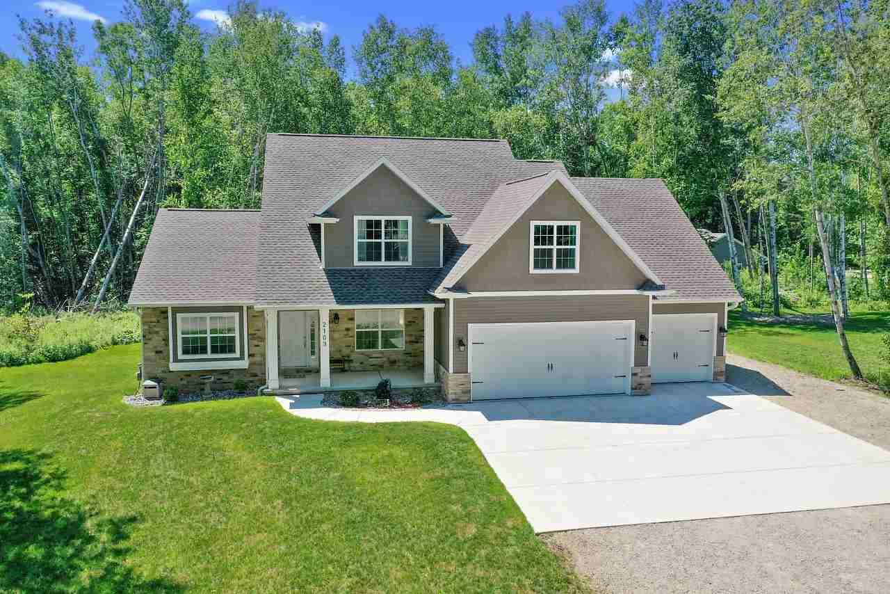 2103 MULLIGAN Way, Green Bay, WI 54313 - MLS#: 50225938