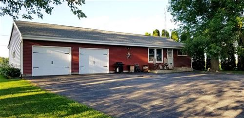 Photo of 7267 HWY H, FREMONT, WI 54940 (MLS # 50209939)