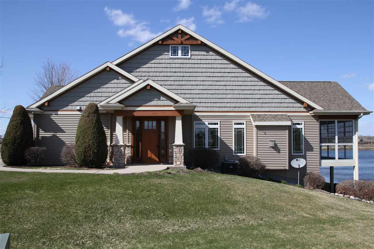 1351 PRAIRIE LAKE Circle, Neenah, WI 54965 - MLS#: 50216939