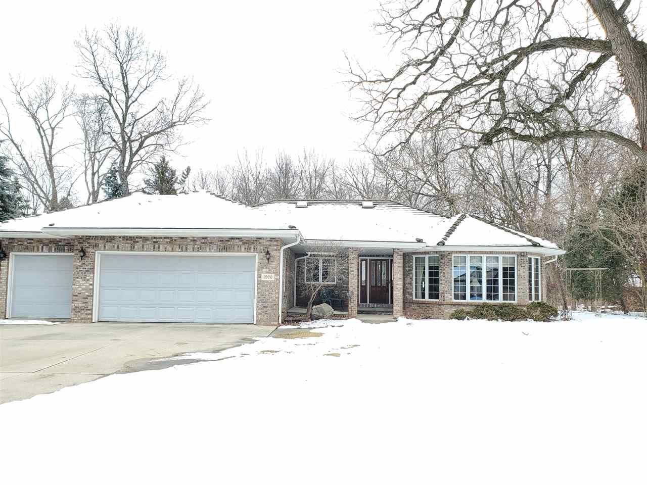 1960 WALNUT Street, Oshkosh, WI 54901 - MLS#: 50231939