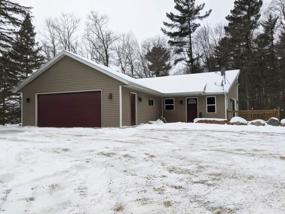 W10784 SHAKY LAKE Road, Hortonville, WI 54944 - MLS#: 50232939