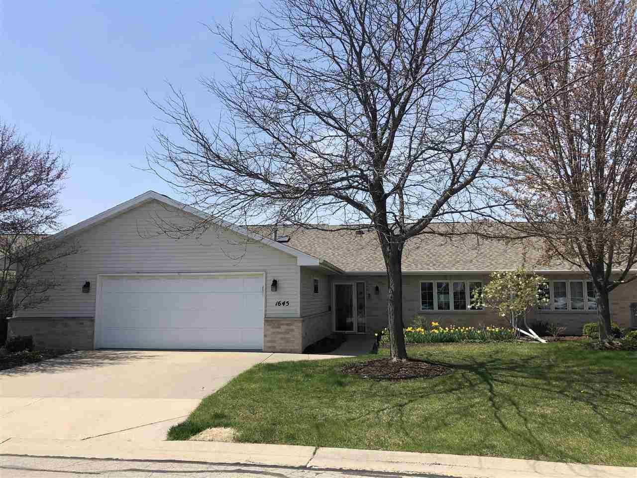 1645 TWIN LAKES Circle, Green Bay, WI 54313 - MLS#: 50234939