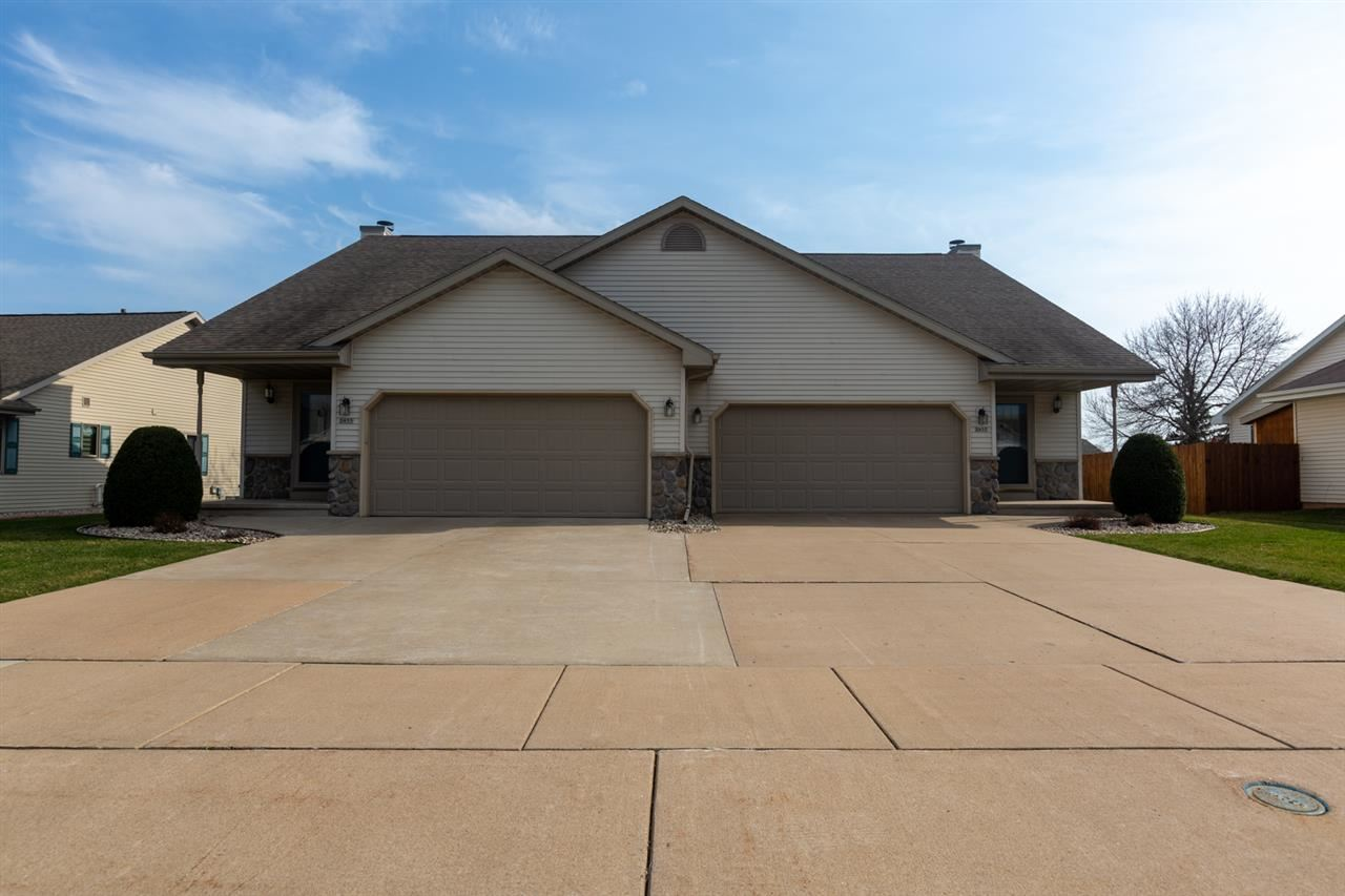 2457 BLAKE Court, Oshkosh, WI 54904 - MLS#: 50237939