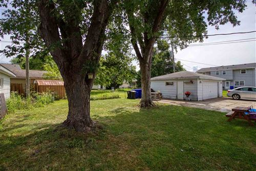 Tiny photo for 708 N FERNMEADOW Drive, APPLETON, WI 54915 (MLS # 50226943)
